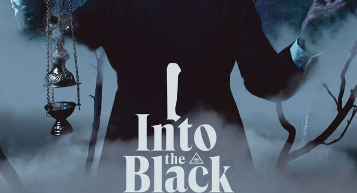 Aesthetic Perfection - Into the Black