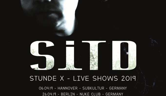 SITD - Live Shows 2019