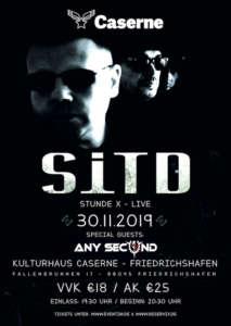 SITD in Friedrichshafen