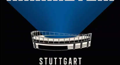 Rammstein - Stadion Tournee 2020