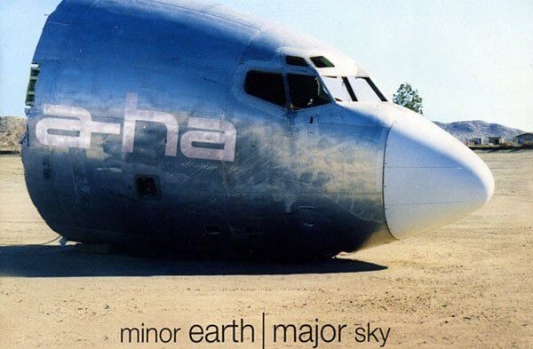 a-ha Minor Earth Major Sky