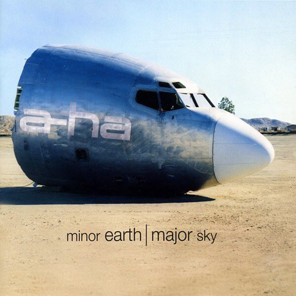 a-ha Minor Earth Major Sky