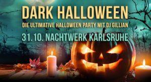 Dark Halloween Nachtwerk