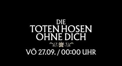 Die Toten Hosen - Ohne Dich