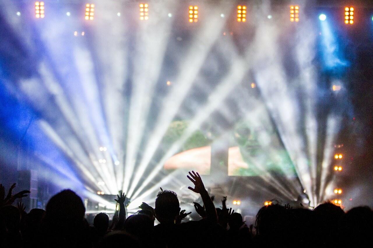 Gothic Konzerte BW