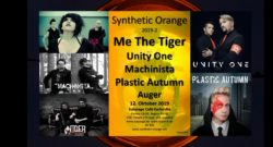 Synthetic Orange Festival 2019.2