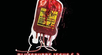 Agonoize - Blutgruppe Jesus (-) / Schmerzpervers 2.0