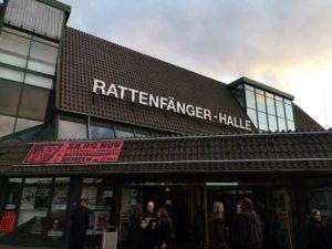 Rattenfängerhalle