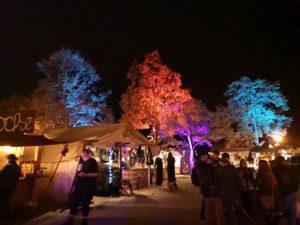 Mystic Halloween Market