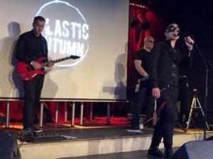 Plastic Autumn Live