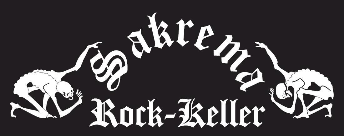 Rock-Keller Sakrema Pforzheim
