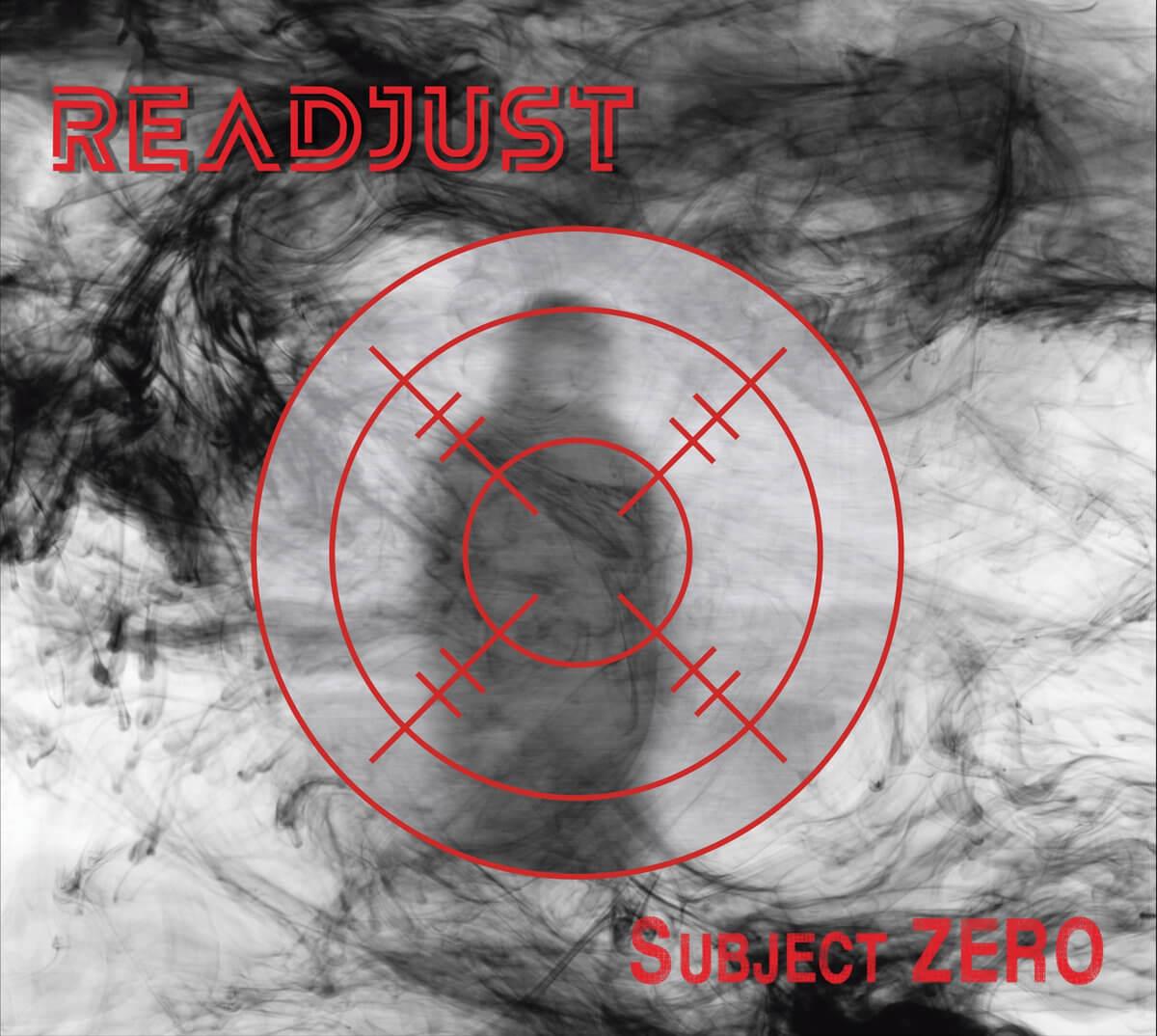 READJUST - Subject Zero