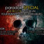 paradox Special