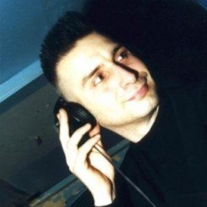 DJ Dave 1999