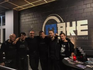 Stuttgart Schwarz DJs