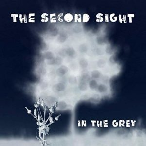 The Second Sight - In The Grey
