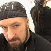 Profilbild von Sascha