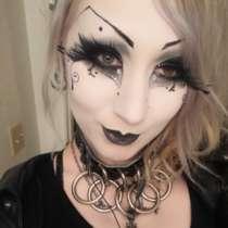 Profilbild von SvartValkyrie
