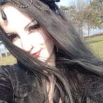 Profilbild von Aline Brill
