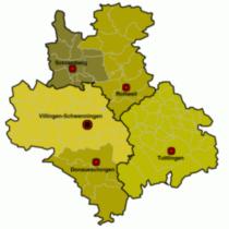Gruppenlogo von Fahrgemeinschaft Regionalverband Schwarzwald-Baar-Heuberg