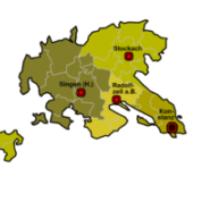 Gruppenlogo von Fahrgemeinschaft Regionalverband Hochrhein-Bodensee