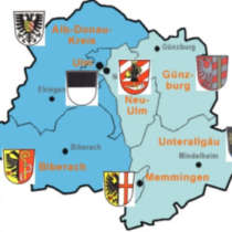 Gruppenlogo von Fahrgemeinschaft Regionalverband Donau-Iller
