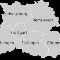 Gruppenlogo von Fahrgemeinschaft Region Stuttgart