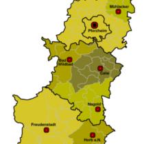 Gruppenlogo von Fahrgemeinschaft Regionalverband Nordschwarzwald