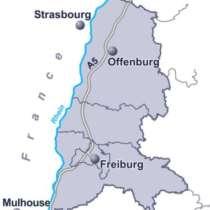 Gruppenlogo von Fahrgemeinschaft Regionalverband Südlicher Oberrhein