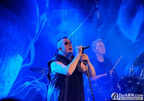 ASP und Two Minds Collide Live im Wizemann Stuttgart am 01.02.2020